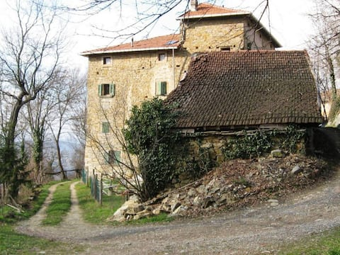 """Fornello"" Ancient Village - Relax B&B"