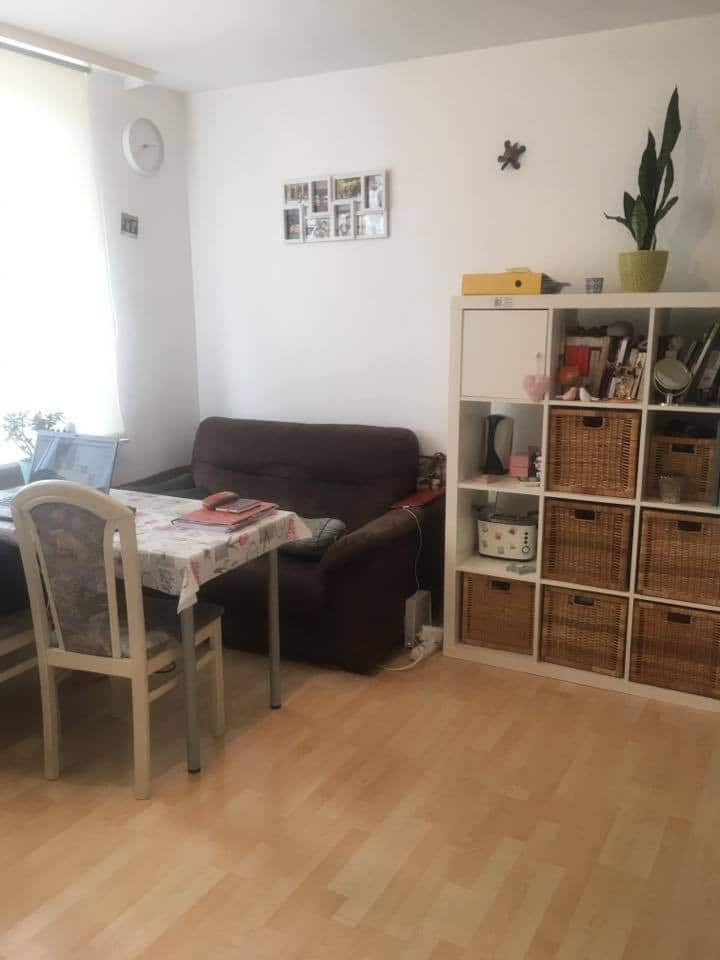Einzimmer Wohnung Frankfurt Innenstadt
