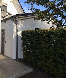 Appartement mit Sonnenterrasse - Schloß Holte-Stukenbrock