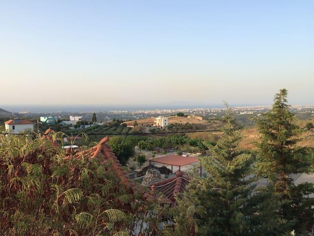 Villa Chrysanthi - Kavrochori - Casa