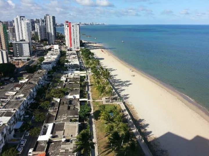 Apartamento em  Recife/ Praia de Candeias-Jaboatão