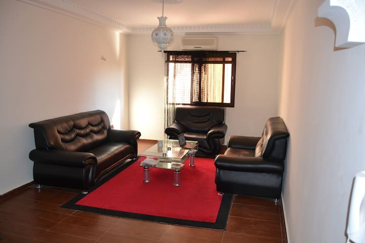 RESIDENCE ALLAOUI - Marrakech - Appartement