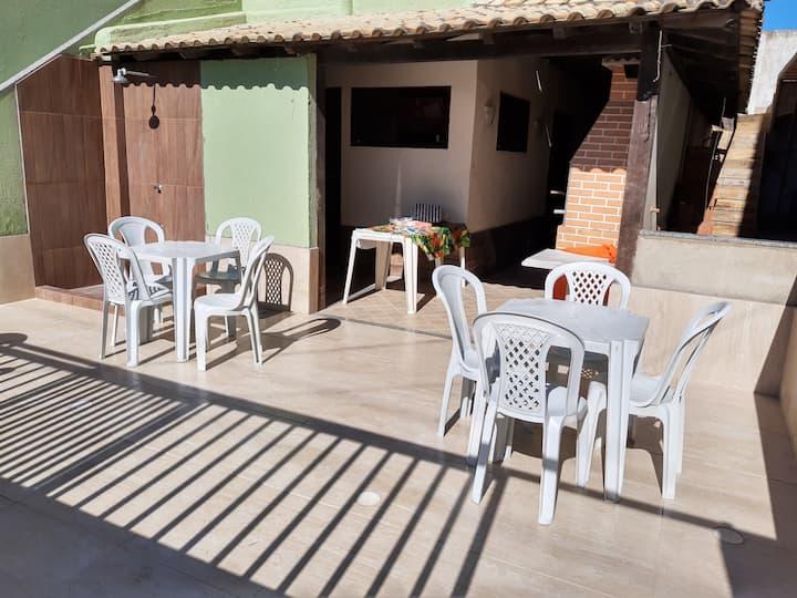 Aluguel 1 Arraial do Cabo