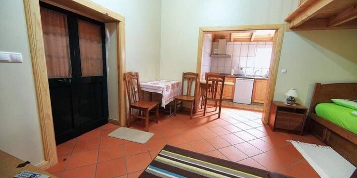 Cobre White Studio, Ponta do Pargo, Madeira