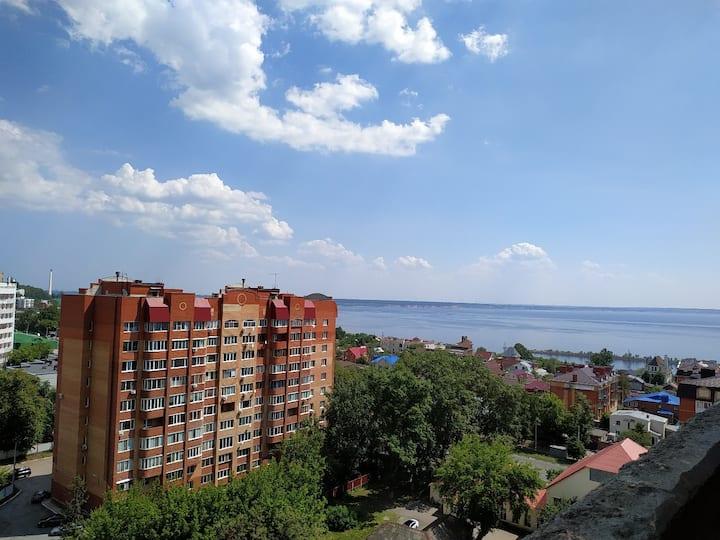 Уютная квартира на Кирова 6