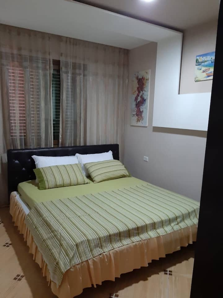 Dhermi Apartment Smart