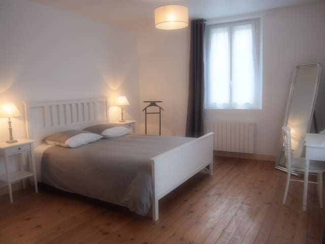 Chambre Sweet - B&B la Sucrerie - Fontenay - Bed & Breakfast