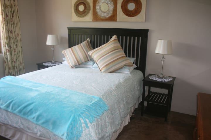 Thula Guest Home - Hillcrest - Appartement