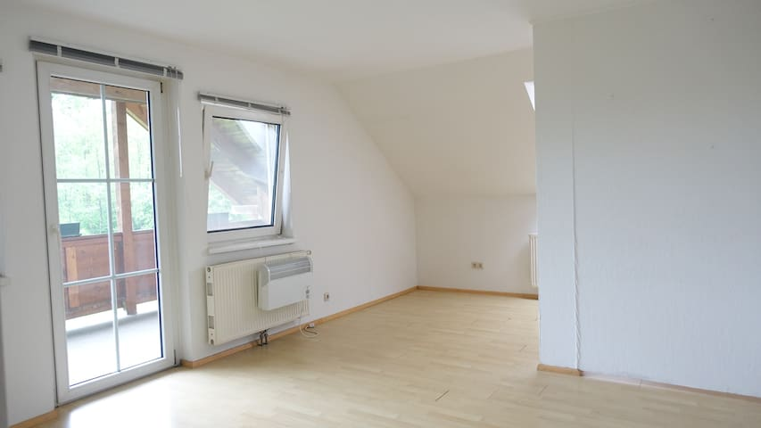 Wohnung  34 m2   Pauschalpreis für 4 Personen