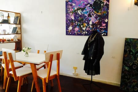 Cute apartment best location!! - Buenos Aires