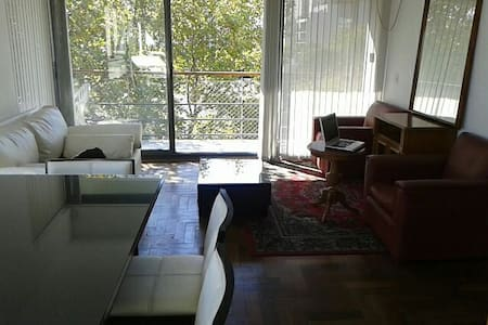 Modern Apartment in Palermo Hollywood - Apartament