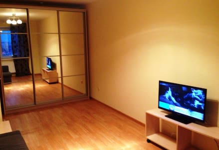 квартиры в новом домеот эконом до евро класса - Ufa