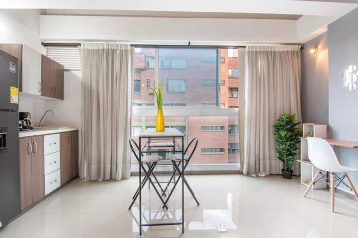 ★LOW PRICE APARTMENT★ Near la 70 and Unicentro