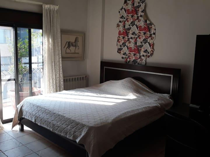 Private suite room#1