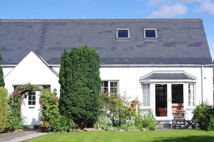 Seaforth Cottage