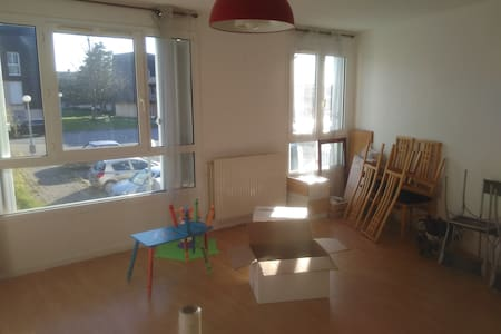 Appartement 91M2 Proche Centre-Ville - Appartamento