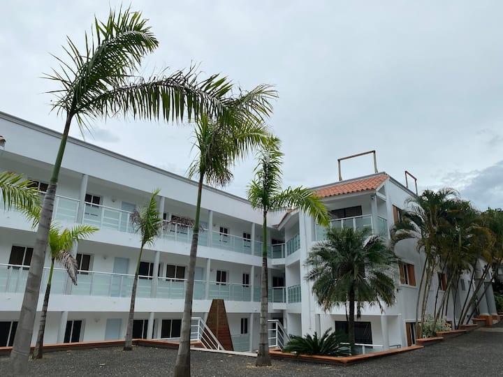 Hotel El Faro, Habitación Sencilla