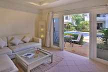 The Gardens - Luxury 2 Bedroom Villas with Pool