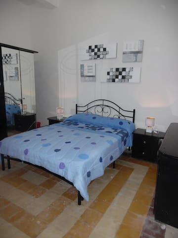 Valletta's doorstep ground floor apartment
