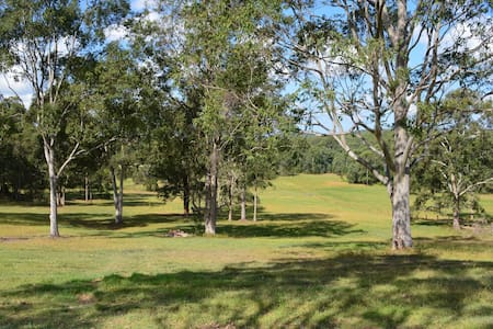 Open spaces & views,self-contained accommodation - Tinonee