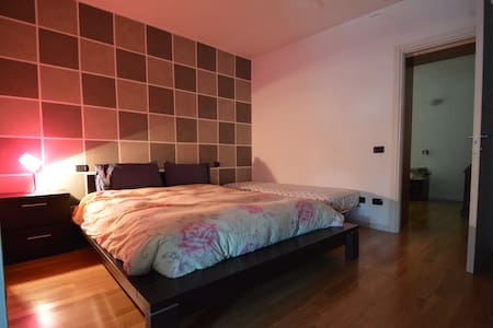 Room in quiet rustic in the green area. - Lonato del Garda - Talo