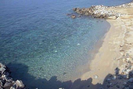 A due passi dalle spiagge piu famose - Casa