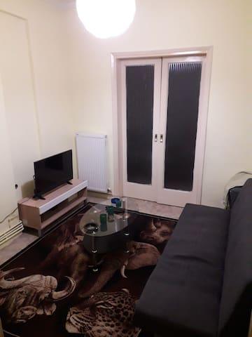 Διαμέρισμα 15' από το κέντρο της Θεσσαλονίκης
