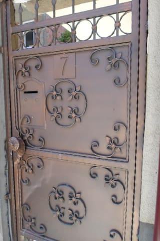 Belma No. 1 - Sarajevo - Casa