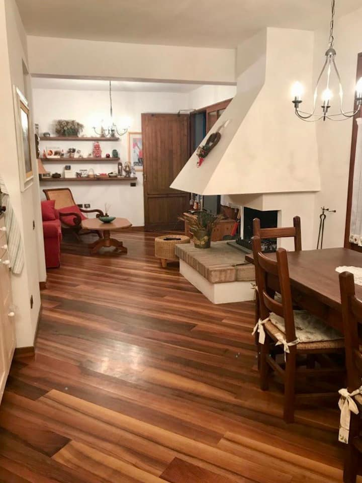 """La Casa di Camilla"" relaxing holiday house"