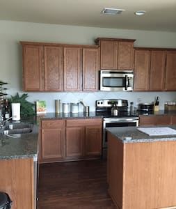 New Family Home Just Outside of the City! - Hutto - Haus