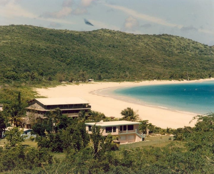 Culebra Beach Villas , Flamenco Beach