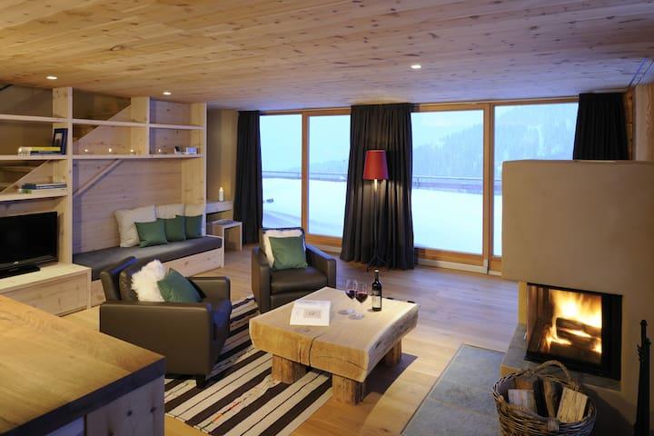 Lodge Edelsberg