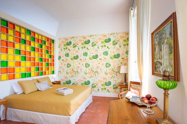 Suite Marsanne maison d'hôtes de charme Provence