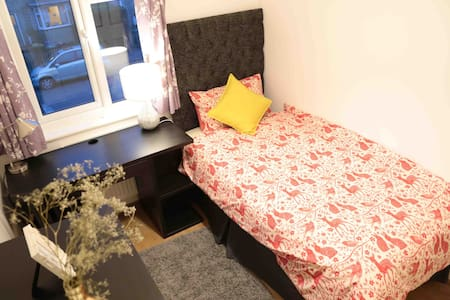 Single near Railway Tesco s - Кэмбридж