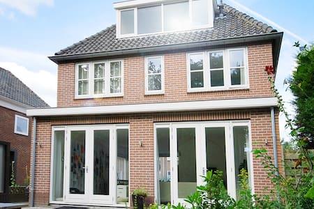 Familyhome/familiehuis in centrum - Castricum