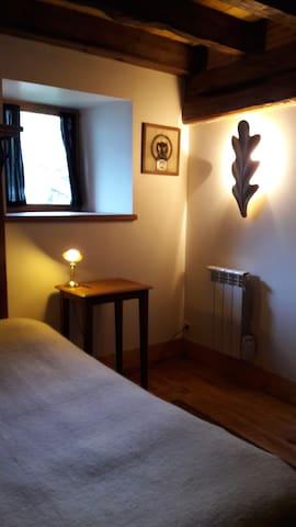 Chambre à louer dans belle maison berrichonne