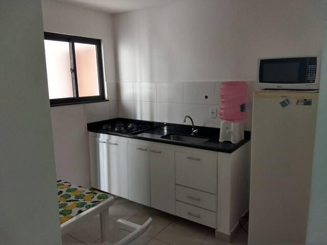 Apartamento quarto/sala em Arraial do Cabo