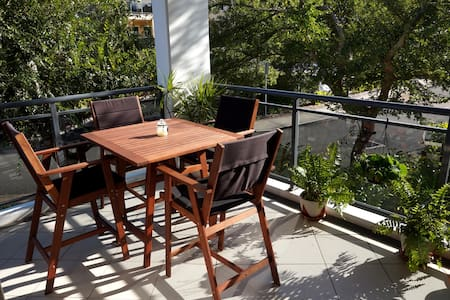 Lovely resort style apartment in Chiswick - Chiswick - 公寓