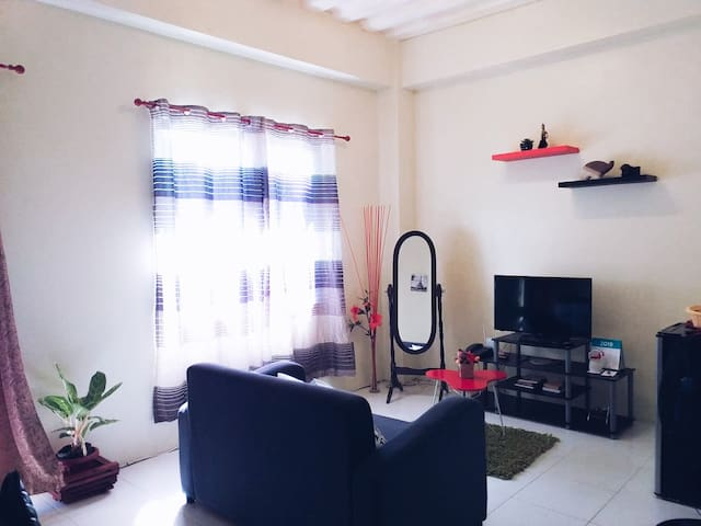 Discount 10% - Lovely Cozy Dumaguete Apartment