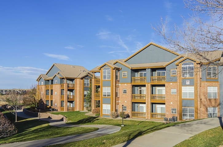 Furnished 2x2 in Superior with amazing amenities!