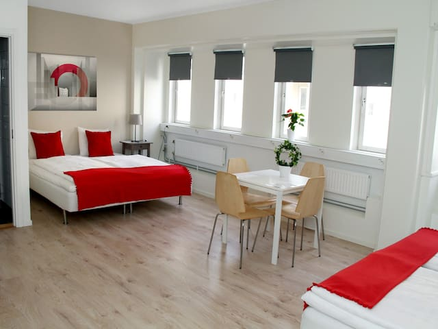 Modern Studioapartment at Part-Time Home (ST4) 2