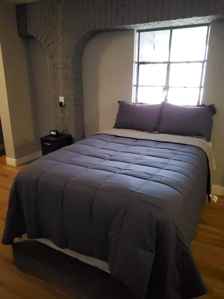 Apartamentos 664 white confortable great location
