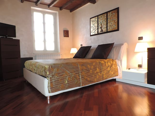 Feeling at Home - Varese apartment