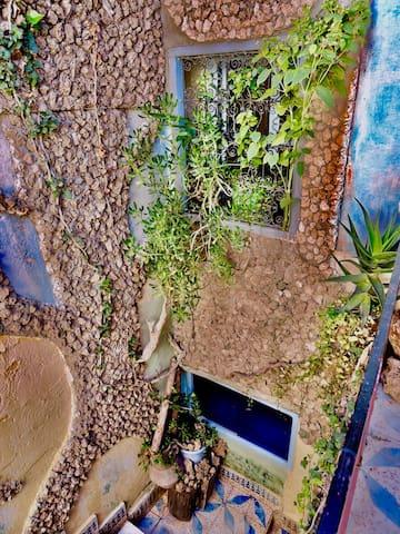 Gite Eco-touristique Zaouia d'ifrane