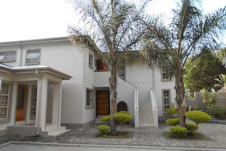 Summer Garden One & Half Bedroom Apartment - Benoni