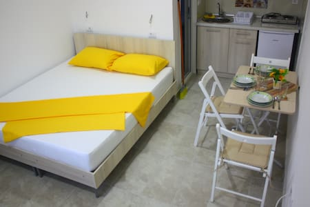 Apartments Villa Naumovi (Yellow) - Star Dojran - Byt