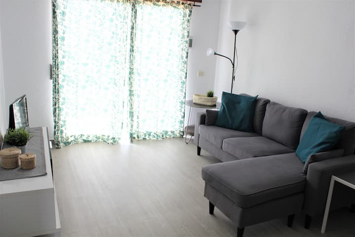 Beautiful 3 bd apartment in Las Américas