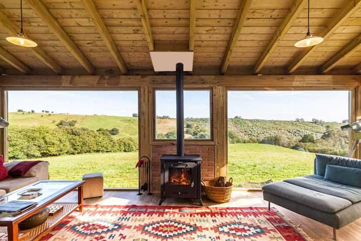 La Casuca de Abanillas - casa rural para 10 pax