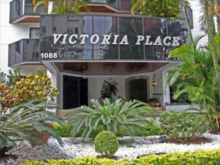 Flat Victoria Place Itaim Bibi - 45