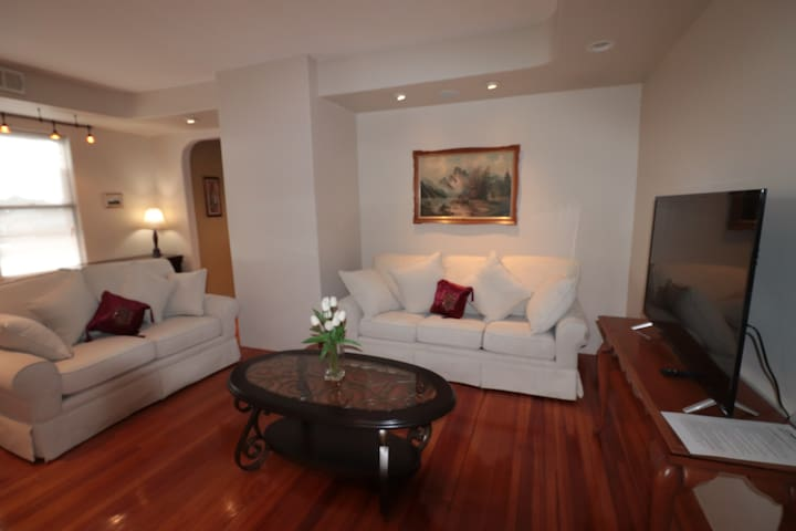 Beautiful Apartment near DownTown Rg10